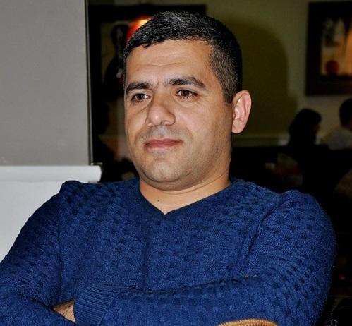 """Vüsal """"Sonuncu sovqat""""ı təqdim edəcək - Foto"""
