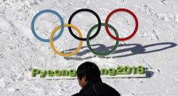 Number of spectators at Pyeongchang Olympics surpasses 1Mln