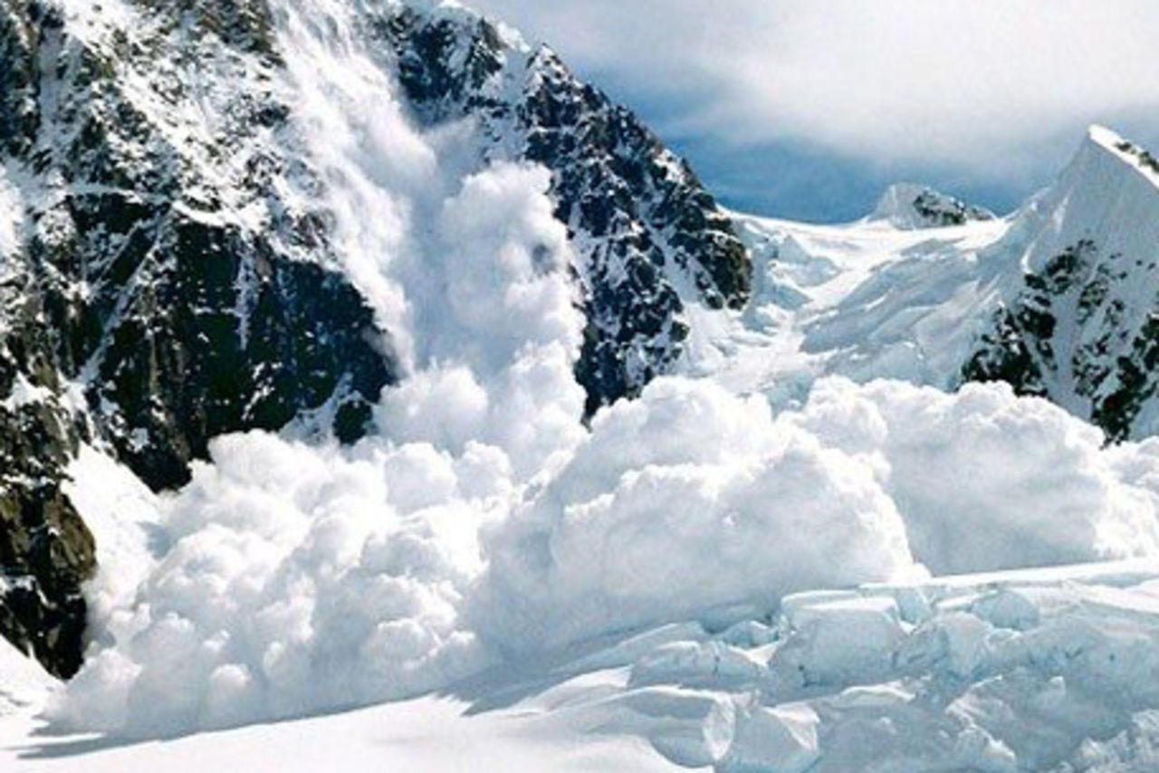 В горах Швеции найдены тела двух французов