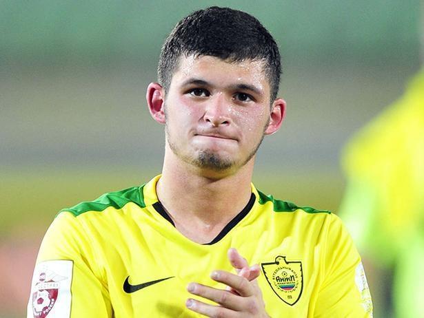 Российский клуб отказался от азербайджанского футболиста