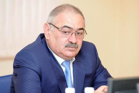 Ramin Musayev azarkeşlərdən üzr istədi