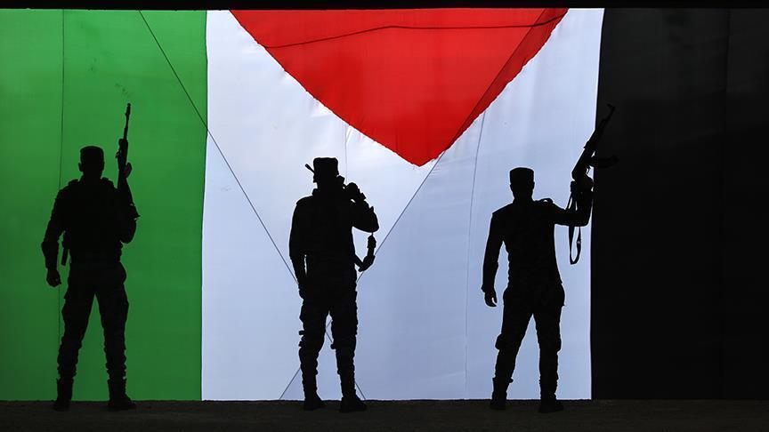Gaza fires missile on central Israel, injuring civilians
