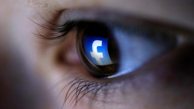 Лондон обвинил Россию в доступе к данным Facebook