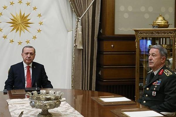Akarın Liviya səfərinin məqsədi - Ağar