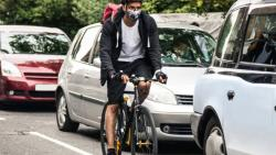 Cycling does not harm men's sexual health