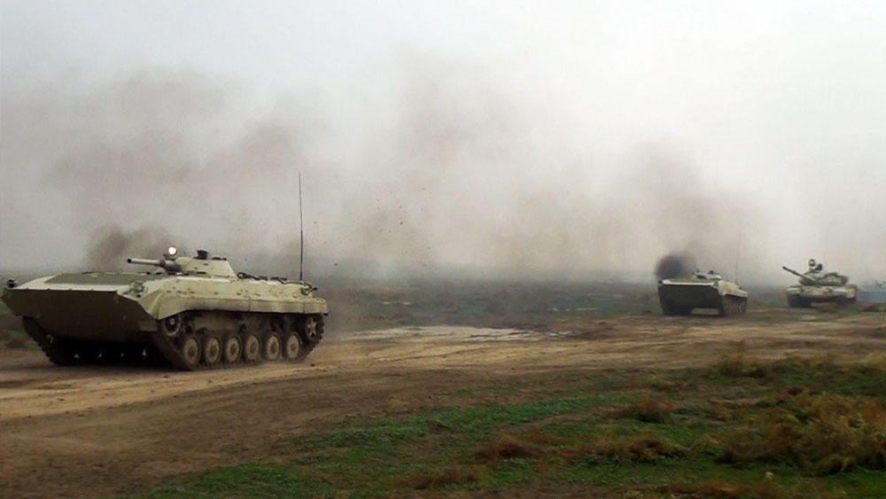 Azərbaycan Ordusu 2 km içəri girib: çıxmayacaq – Poqosyan