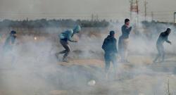 Jewish settlers vandalize Palestinian vehicles