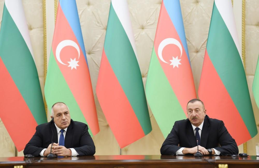 Bulgaria and Azerbaijan will continue to cooperate successfully