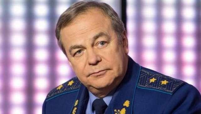 Rusiya ilə böyük müharibə başlayacaq - Romanenko