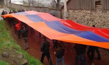 Угроза армянского сепаратизма в Грузии