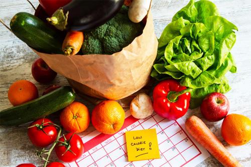Топ-4 продукта с отрицательной калорийностью