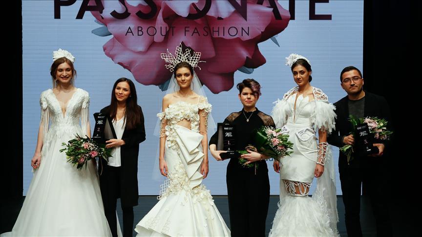 В Измире открылась выставка свадебной индустрии