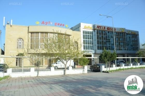 Sumqayıtın məşhur şadlıq sarayı satışa çıxarıldı - Foto