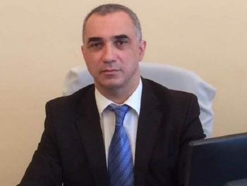 Президент назначил нового завотделом Администрации