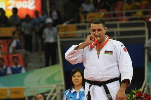 Ильхам Закиев получил новую должность