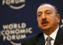 Ильхам Алиев об отношениях с новым правительством РФ