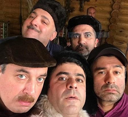 """""""Bakılı oğlanlar""""dan şad xəbər – Foto"""