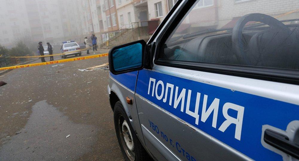 В России задержали насильника из Армении
