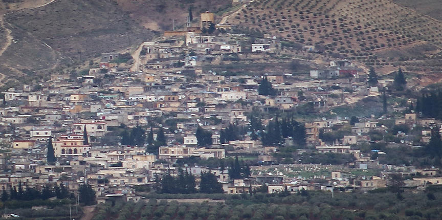 Syrian opposition braces for Turkish army op in Afrin