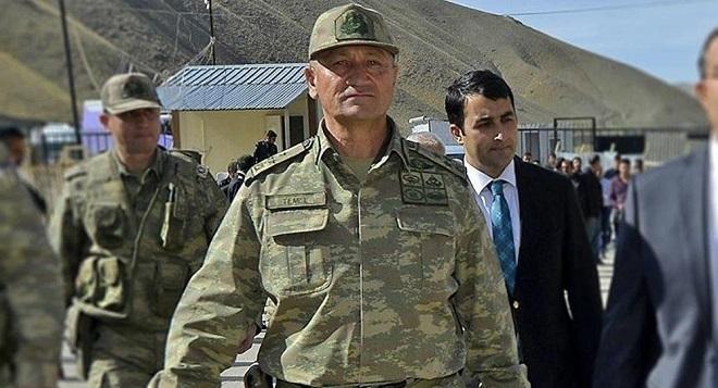 اردوغاندان «عفرین قهرمانی»نا یئنی تاپشیریق