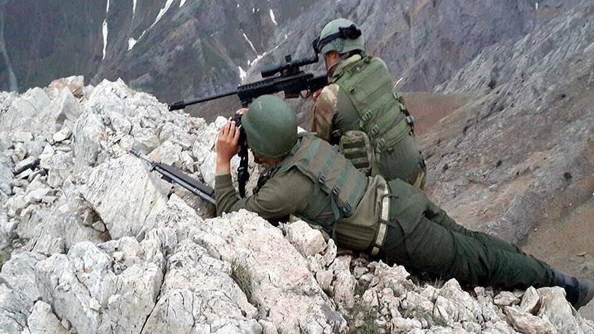 Беглый террорист раскрыл планы PYD/PKK в Африне