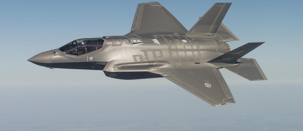 США исключили продажу Турции F-35