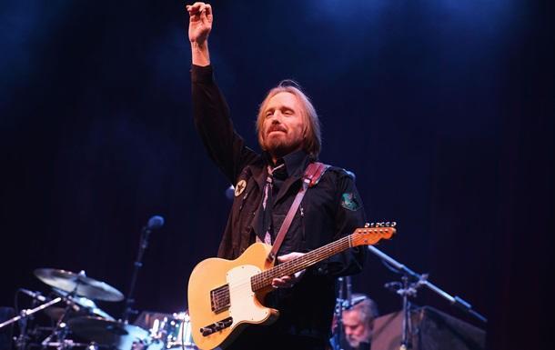 Рок-музыкант Том Петти умер от передозировки