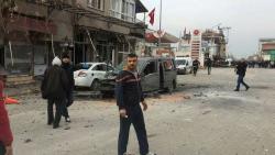 Afrindən qara xəbər: 11 nəfər həlak oldu