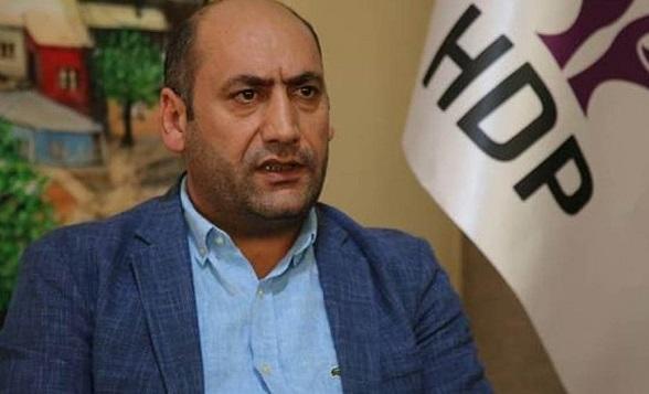 HDP-dən Türkiyəyə şok xəyanət - Çağırış
