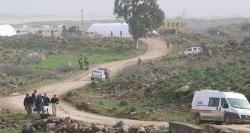 تورکییه و آزاد سورییا اوردوسو وورولدو: ۳ اؤلو، ۱۵ یارالی
