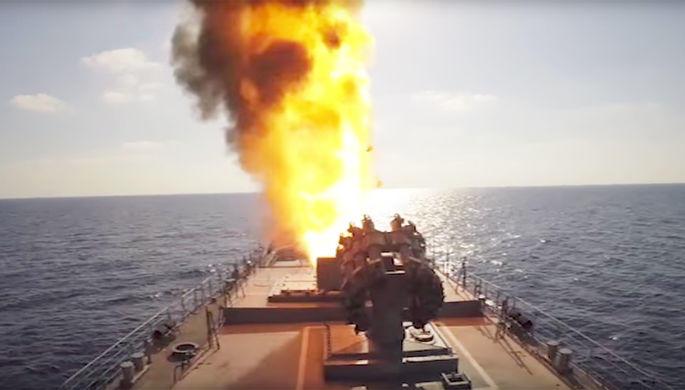 Британия признала превосходство российской армии