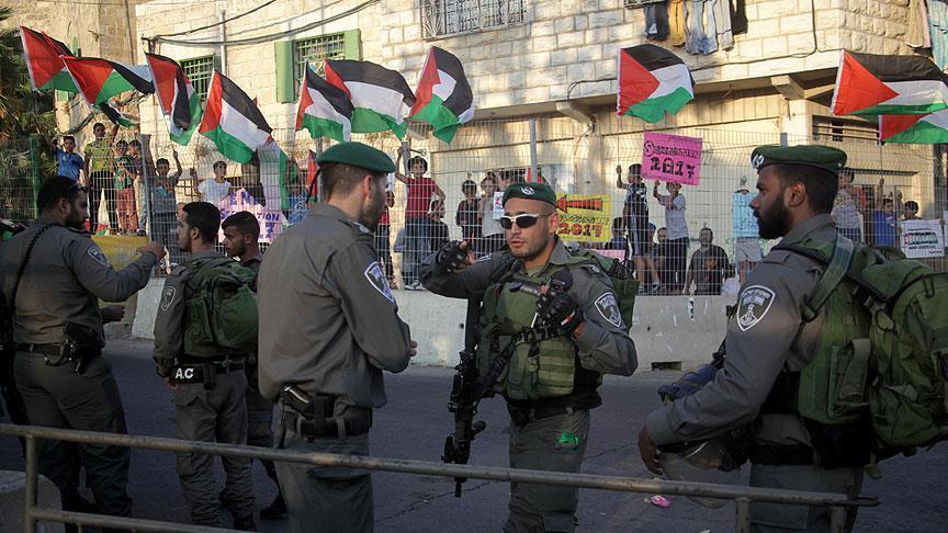 Палестинцы недовольны визитом Пенса
