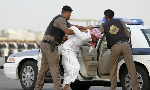 От арестованных принцев потребовали $100 млрд