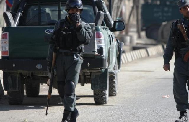 Attack on UN Staff member in Kabul