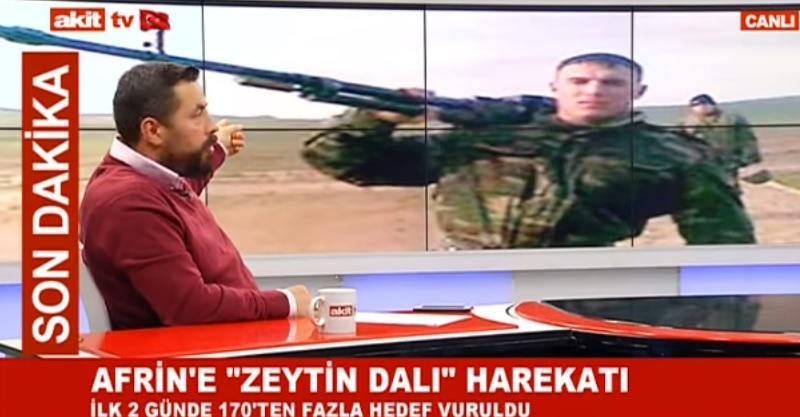 Türk tarixçi Mübarizdən danışdı: Erməniləri boğaraq... - Video