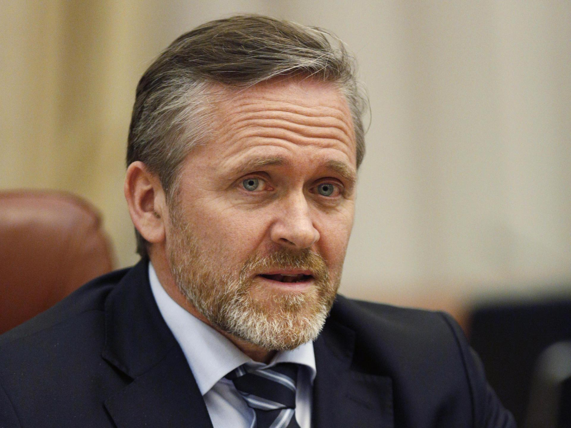 Глава МИД Дании поддержал деятельность МГ ОБСЕ