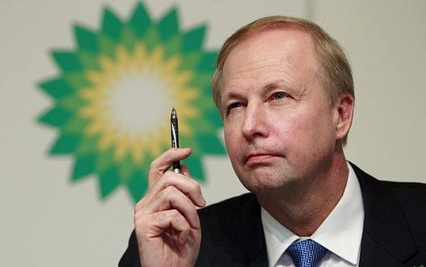 """BP prezidenti: """"Neftlə bağlı ciddi şok gözləməyin"""""""