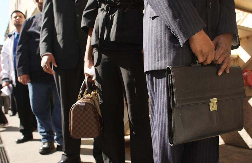 Число безработных в мире обновило рекорд