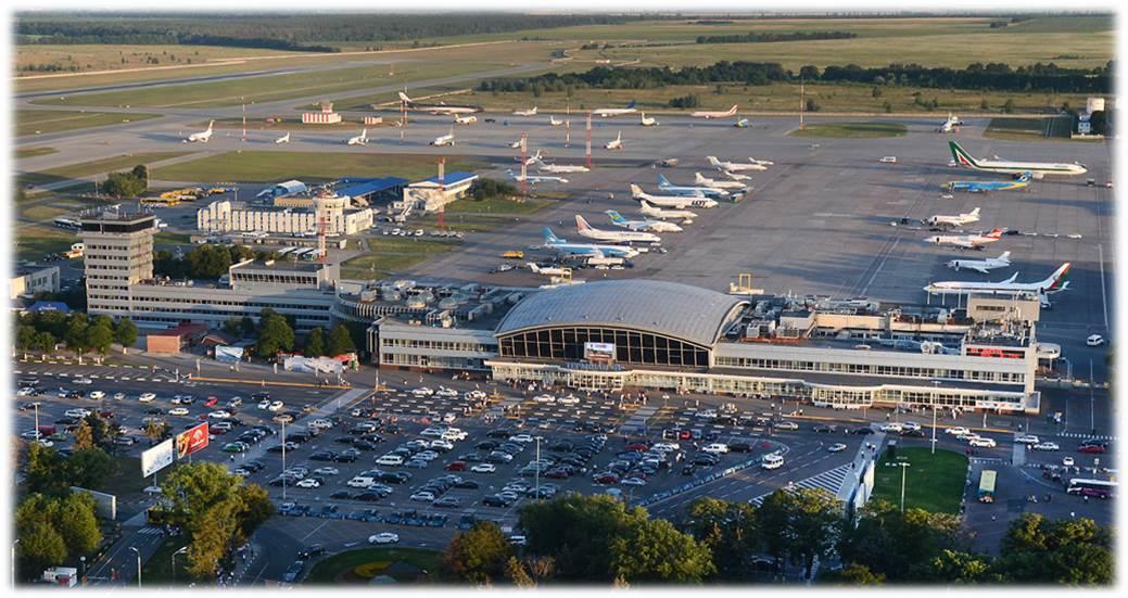 Bakı aeroportunda araşdırmalara başlanıldı
