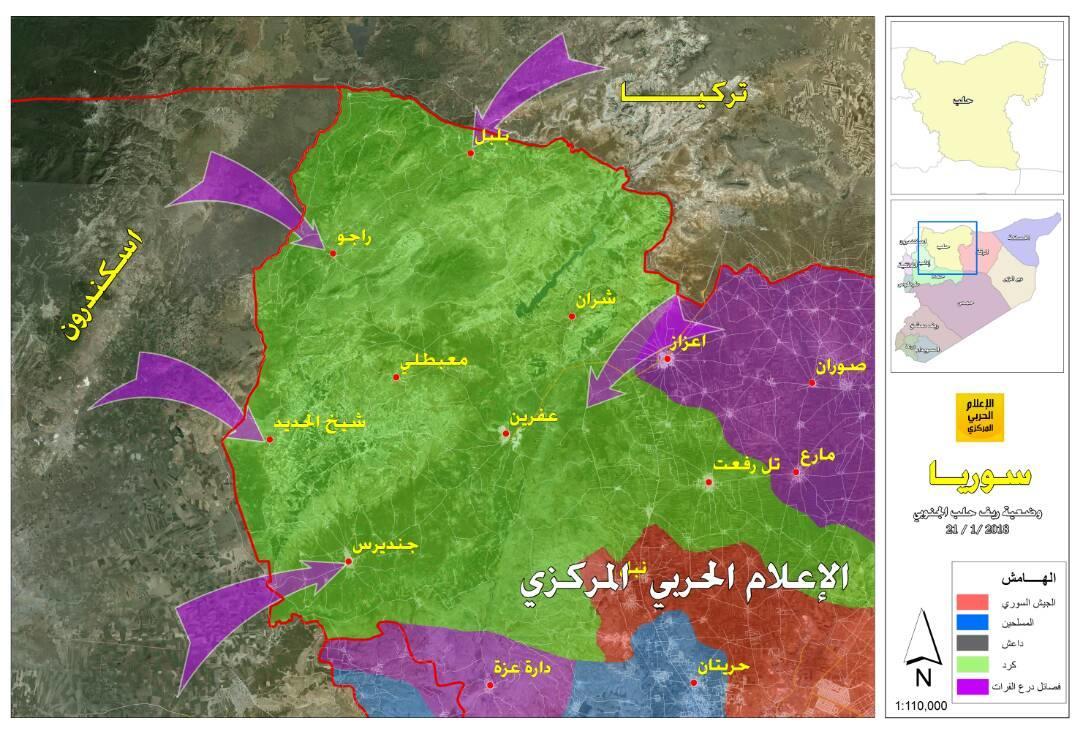 İranın mövqeyi faş oldu: Hizbullah Türkiyəni... - Foto