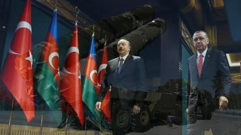 اردوغان-علیئو گؤروشو: باکی ایروانا یاردیم ائده بیلر