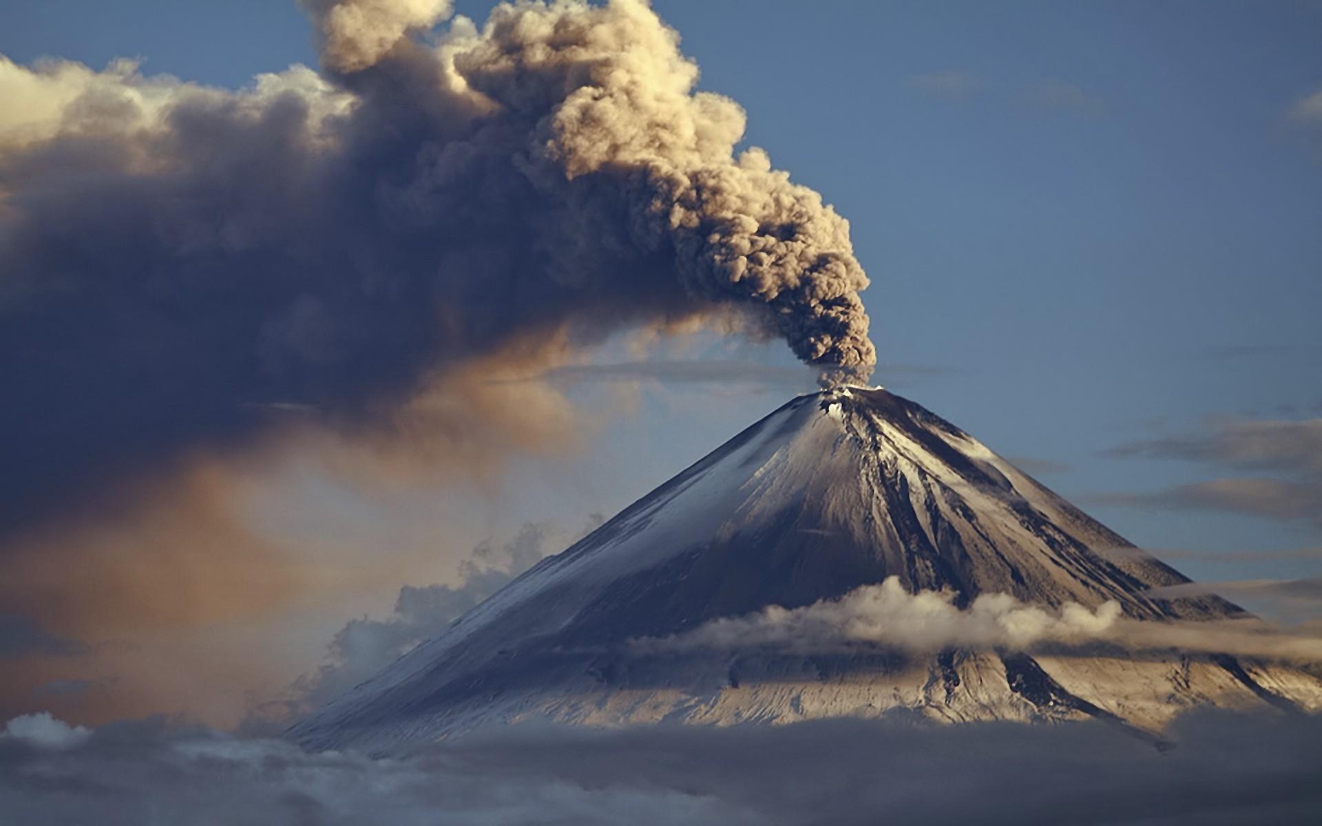Учёные научились предсказывать извержения вулканов