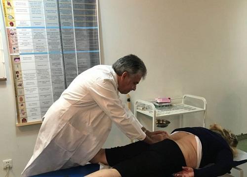 Доктор Райс из Германии уже в Баку - Видео