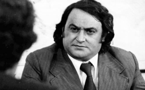 شوارنادزه بو آذربایجانلییا «بؤیوک آکتیور» دئمیشدی - آخار تی وی