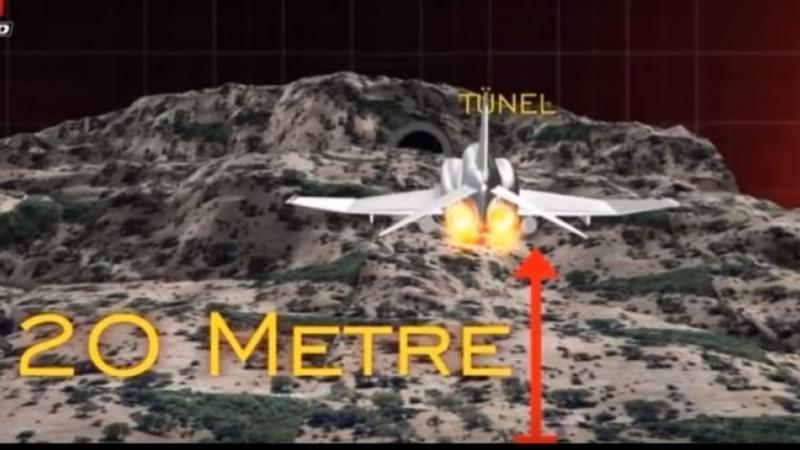 Türk pilotdan tarixə düşəcək hərəkət: