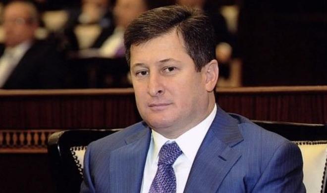 Prezident Kərəm Həsənovu işdən çıxartdı