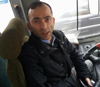 Bakıda sürücü qəpikləri yerə çırpdı: BNA işə qarışdı