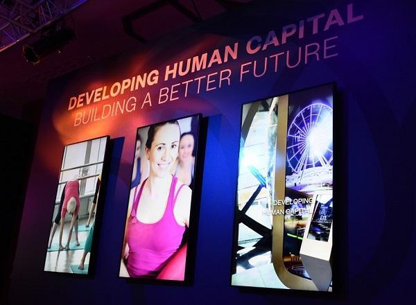 """Bakı Ekspo 2025"" Davosda təqdim edildi - Foto"