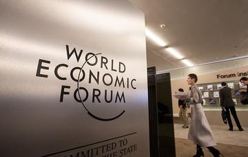 Davos İqtisadi Forumu başladı