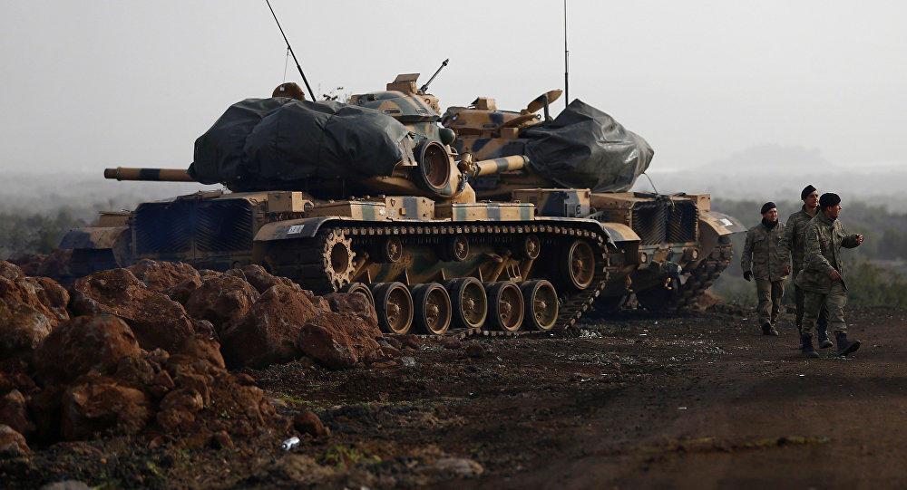 Türk ordusu 78 mövqenu tutdu: 1715 ölü